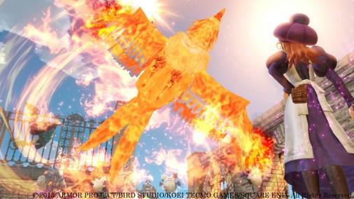 Dragon Quest Heroes PC Screenshots 14