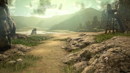 Koei Tecmo Attack on Titan Environment Screenshots 03