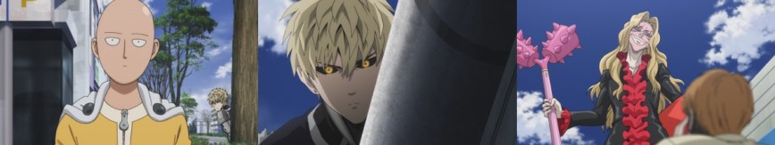 One-Punch-Man-OVA-1-Preview-Images