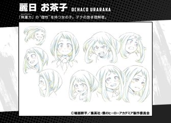 Boku-no-Hero-Academia-Coloured-Character-Designs-Ochaco-Uraraka-2