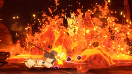 Naruto Shippuden- Ultimate Ninja Storm 4 December Screenshots 08