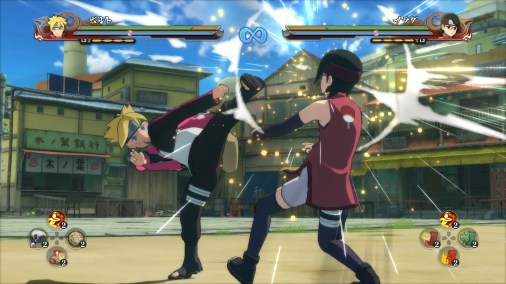 Naruto Shippuden- Ultimate Ninja Storm 4 December Screenshots 18
