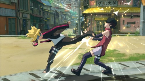 Naruto Shippuden- Ultimate Ninja Storm 4 December Screenshots 22