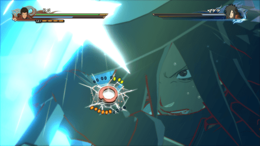 Naruto Shippuden- Ultimate Ninja Storm 4 December Screenshots 25