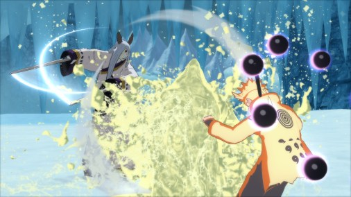 Naruto Shippuden- Ultimate Ninja Storm 4 December Screenshots 26