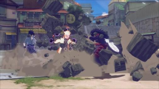 Naruto Shippuden- Ultimate Ninja Storm 4 December Screenshots 43