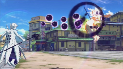 Naruto Shippuden- Ultimate Ninja Storm 4 December Screenshots 46