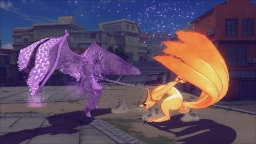 Naruto Shippuden- Ultimate Ninja Storm 4 December Screenshots 52