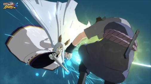 Naruto Shippuden- Ultimate Ninja Storm 4 December Screenshots 57