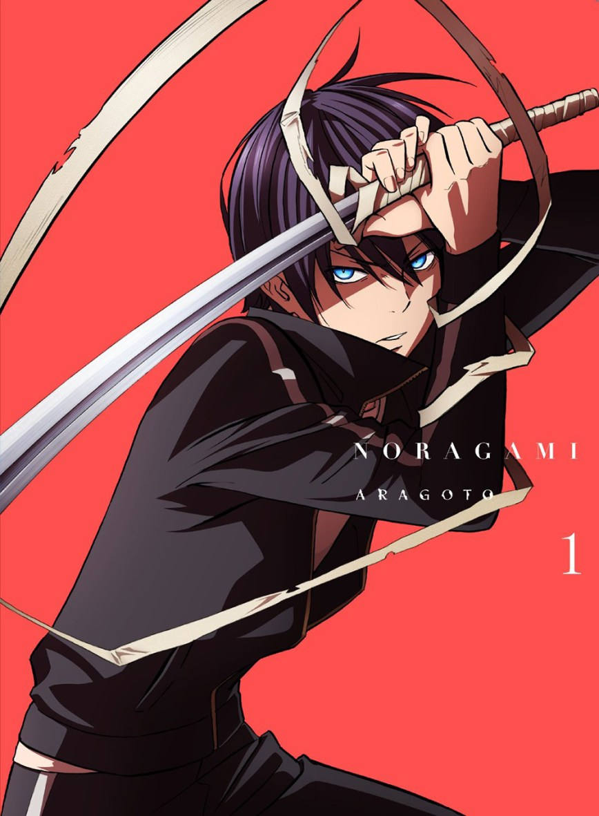 Noragami-Aragoto-Blu-Ray-Volume-1-Cover