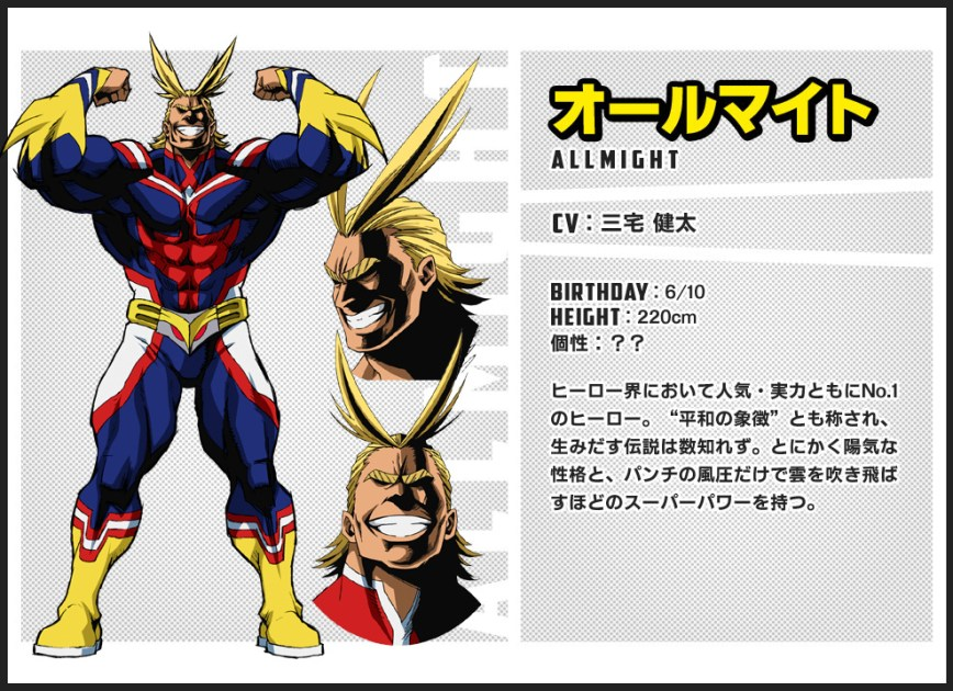 Boku-no-Hero-Academia-Updated-Character-Designs-Allmight