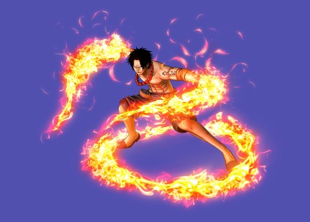 One-Piece-Burning-Blood-Ace-Visual