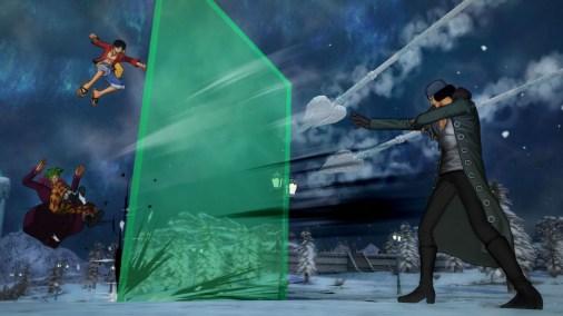 One Piece Burning Blood Screenshots 05