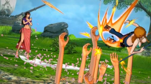 One Piece Burning Blood Screenshots 106