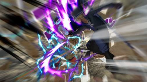 One Piece Burning Blood Screenshots 115