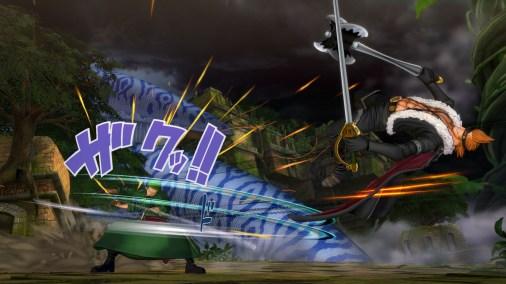 One Piece Burning Blood Screenshots 118