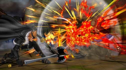 One Piece Burning Blood Screenshots 120