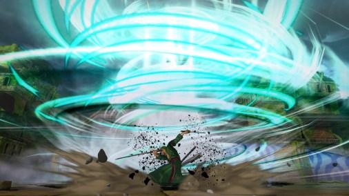 One Piece Burning Blood Screenshots 124