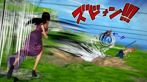 One Piece Burning Blood Screenshots 29