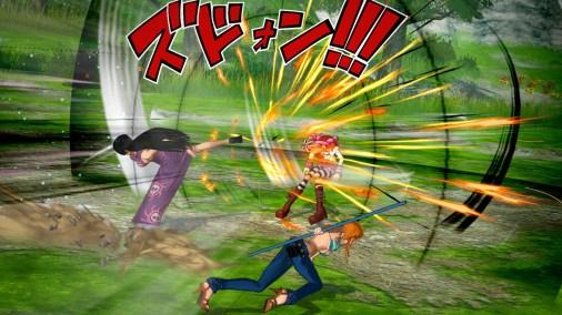 One Piece Burning Blood Screenshots 32