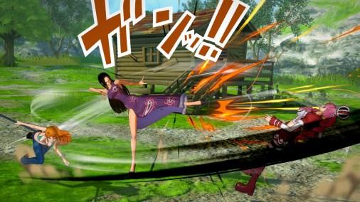 One Piece Burning Blood Screenshots 34