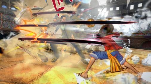 One Piece Burning Blood Screenshots 37