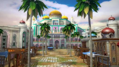 One Piece Burning Blood Screenshots 44