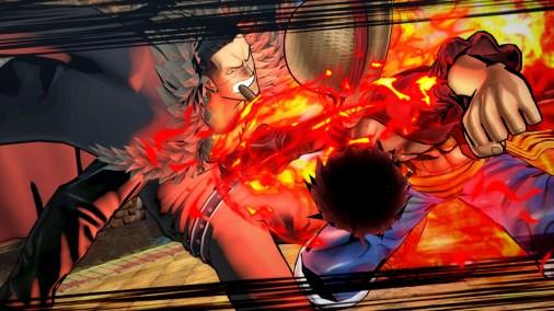One Piece Burning Blood Screenshots 72