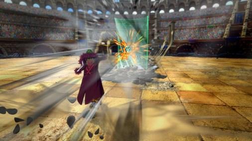 One Piece Burning Blood Screenshots 74