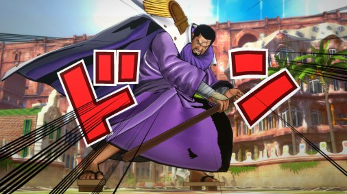 One Piece Burning Blood Screenshots 82