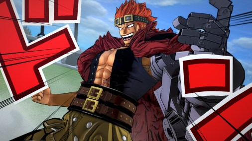 One Piece Burning Blood Screenshots 84