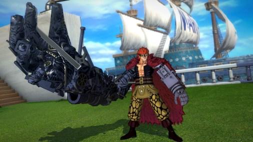 One Piece Burning Blood Screenshots 85