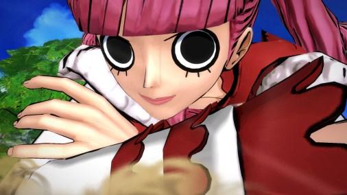 One Piece Burning Blood Screenshots 97