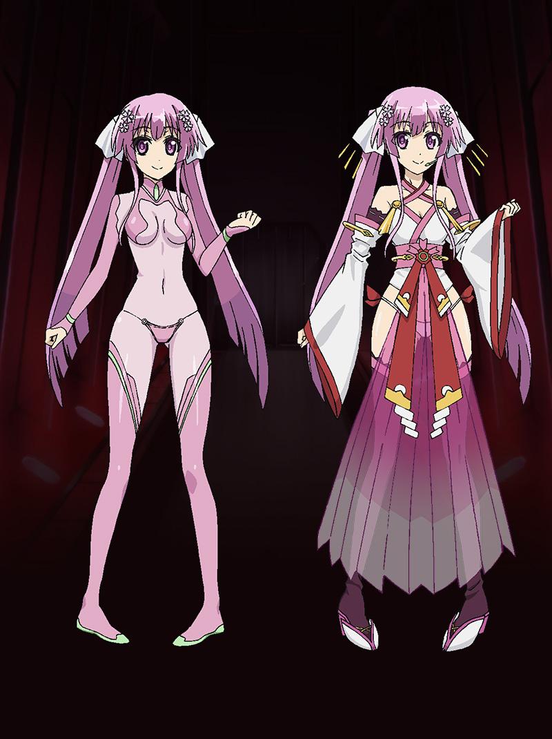 Hundred-Anime-Character-Designs-Sakura-Kirishima