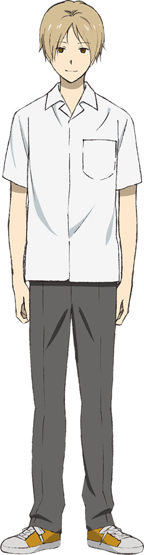 Natsume-Yuujinchou-Anime-Character-Designs-Takashi-Natsume