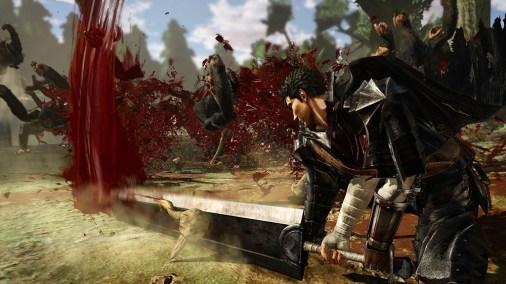 Berserk Musou Screenshots 03