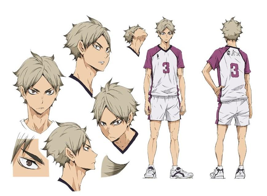 Haikyuu-Karasuno-Koukou-VS-Shiratorizawa-Gakuen-Koukou-Character-Designs-Eita-Semi