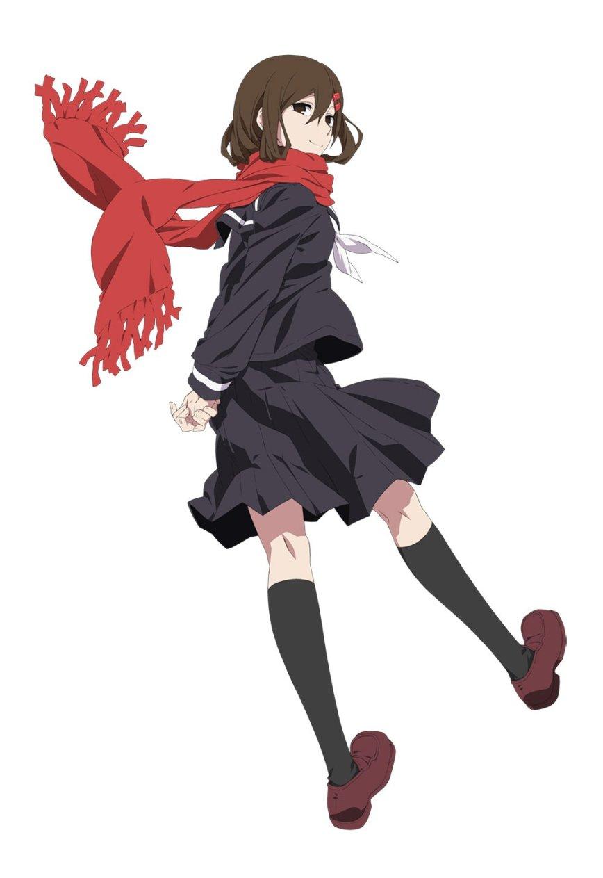 Mekakucity-Actors-Character-Designs-Ayano-Tateyama