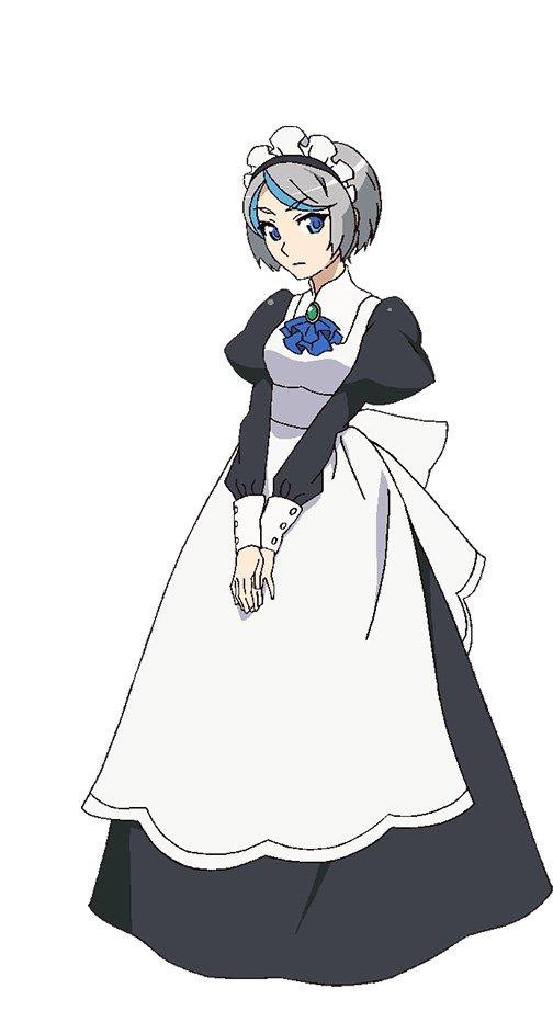 Kubikiri-Cycle-Aoiro-Savant-to-Zaregototsukai-Character-Design-Rei