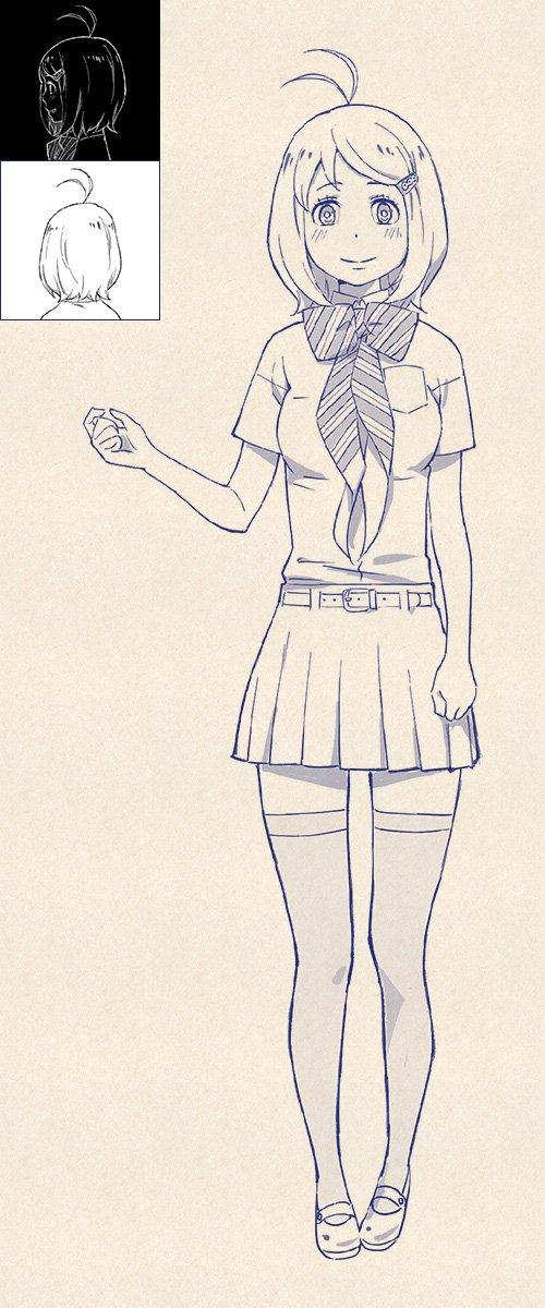 blue-exorcist-kyoto-impure-king-arc-character-designs-shiemi-moriyama