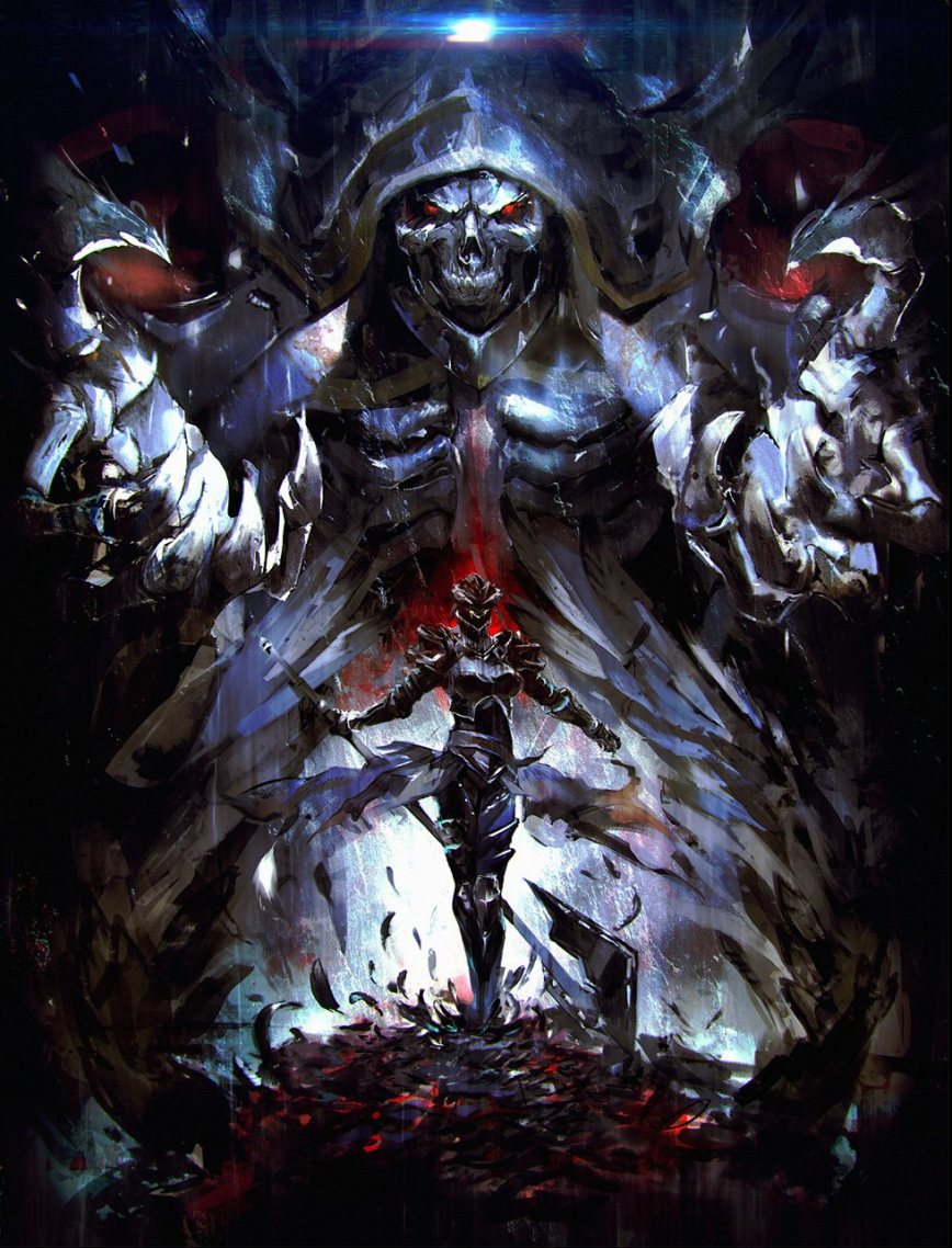 overlord-fushisha-no-ou-visual