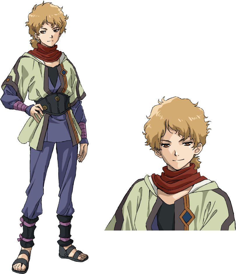 Koutetsujou-no-Kabaneri-Character-Designs-Sukari