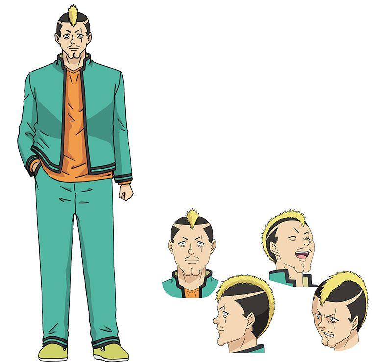 Saiki-Kusuo-no-Psi-Nan-Anime-Character-Designs-Riki-Nendou