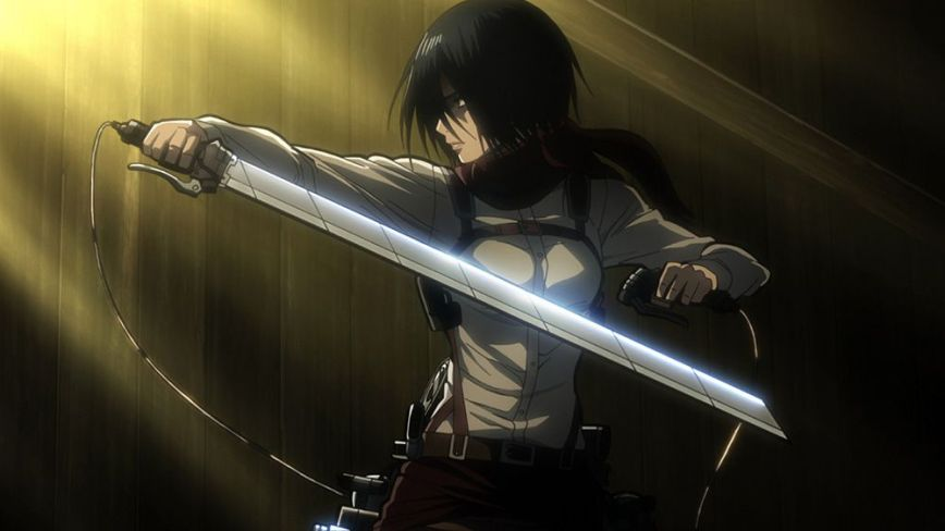 Attack-on-Titan-Season-2-Character-Mikasa-Ackerman