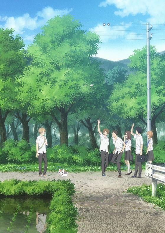 Natsume-Yuujinchou-Season-6-Visual