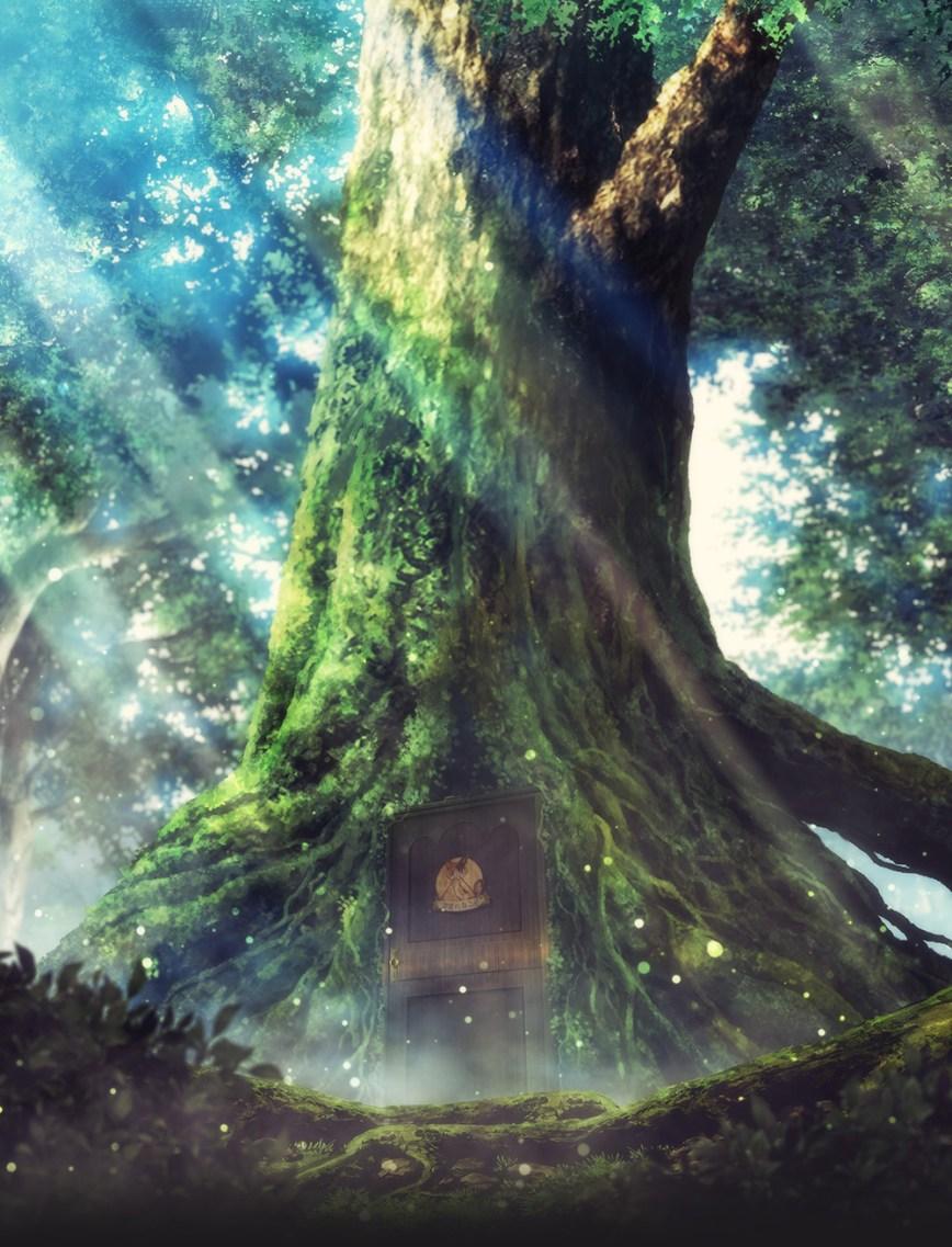 Isekai-Shokudou-Anime-Visual