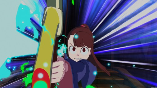 Little Witch Academia- The Witch of Time and the Seven Wonders Screenshots 07