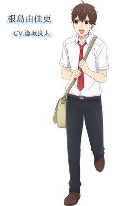 Koi-to-Uso-TV-Anime-Character-Designs-Yukari-Nejima