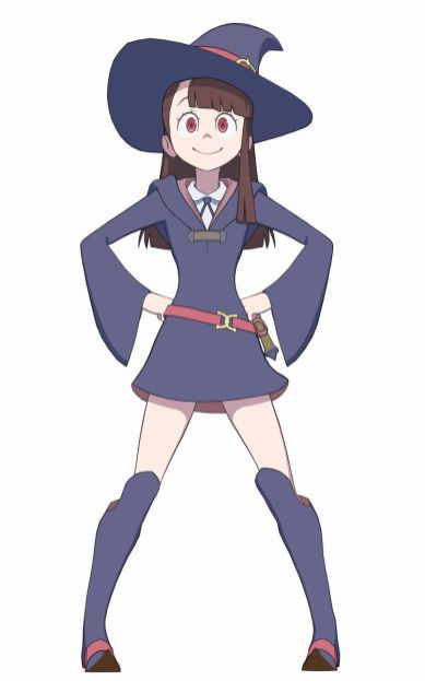 Little-Witch-Academia-The-Witch-of-Time-and-the-Seven-Wonders-Atsuko-Kagari