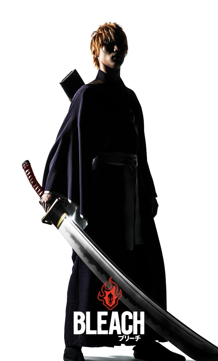 Bleach-Live-Action-Film-Visual